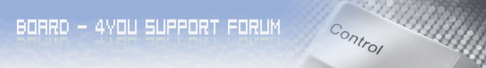 Board-4you.de - Support Forum